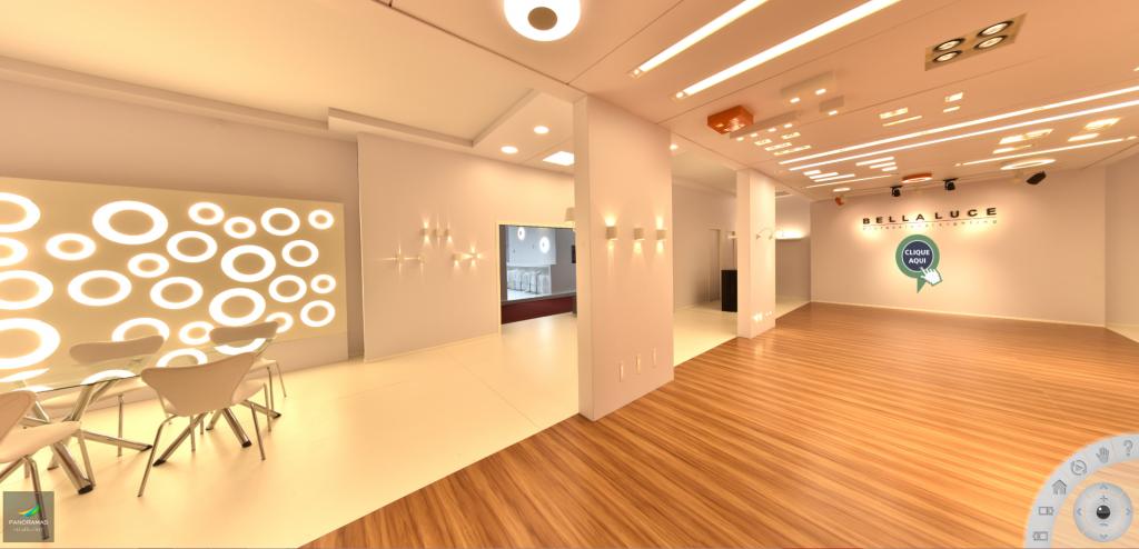 Showroom 360°